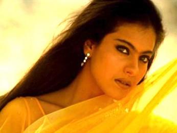 Movie Still From The Film Kabhi Khushi Kabhie Gham,Kajol