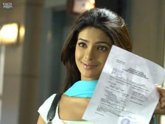 Movie Still From The Film God Tussi Great Ho,Priyanka Chopra