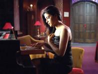 Movie Still From The Film Salaam-E-Ishq,Priyanka Chopra