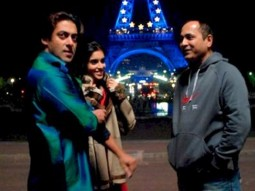 On The Sets Of The Film London Dreams Featuring Asin,Salman Khan