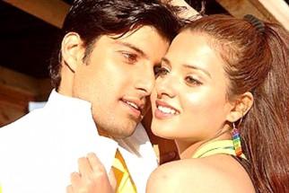 Movie Still From The Film Saawan - The Love Season,Kapil Jhaveri,Saloni Aswani