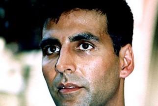 On The Sets Of The Film Mujhse Shaadi Karogi Featuring Akshay Kumar