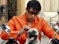 On The Sets Of The Film Mujhse Shaadi Karogi Featuring Salman Khan