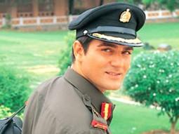 Movie Still From The Film Tumko Na Bhool Paayenge Featuring Arbaaz Khan