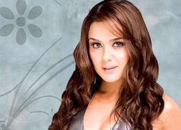 Wishing Preity Zinta a very Happy Birthday