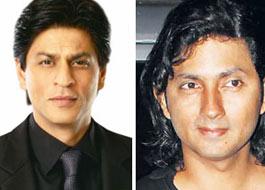Shah Rukh-Shirish patch up, courtesy Sajid Khan and Gauri