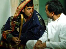 Movie Still From The Film Bhool Bhulaiyaa,Akshay Kumar,Paresh Rawal