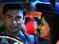 Movie Still From The Film Valentine's Night,Sangram Singh,Payal Rohatgi
