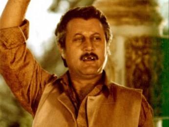 Movie Still From The Film Meri Biwi Ka Jawab Nahin Featuring Anupam Kher