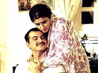 Movie Still From The Film LOC - KARGIL,Sanjay Kapoor,Raveena Tandon