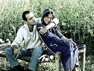 Movie Still From The Film LOC - KARGIL,Akshaye Khanna
