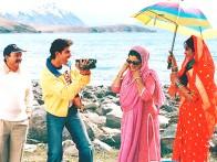 Movie Still From The Film Main Prem Ki Diwani Hoon,Hrithik Roshan