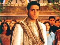 Movie Still From The Film Main Prem Ki Diwani Hoon,Abhishek Bachchan
