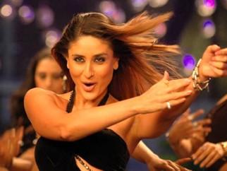 Movie Still From The Film Kya Love Story Hai,Kareena Kapoor