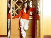Movie Still From The Film Milenge Milenge,Kareena Kapoor