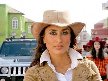 Movie Still From The Film Golmaal Returns,Kareena Kapoor