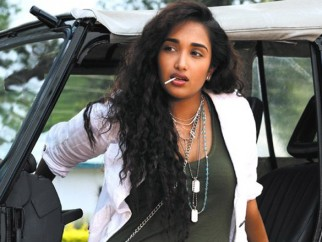 Movie Still From The Film Nishabd Featuring Jiah Khan