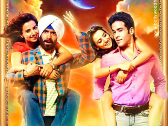 First Look Of The Movie Chaar Din Ki Chandni