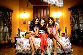 Movie Still From The Film Kyun! Ho Gaya Na,Aishwarya Rai