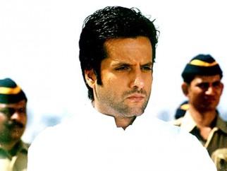 Movie Still From The Film Dev FeaturingFardeen Khan