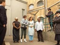 Movie Still From The Film Provoked Featuring Aishwarya Rai