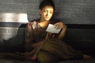 Movie Still From The Film Provoked Featuring Aishwarya Rai