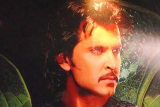 Movie Still From The Film Jodhaa Akbar,Hrithik Roshan