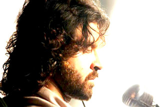 Movie Still From The Film Guzaarish,Hrithik Roshan