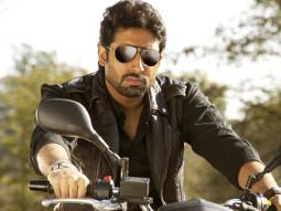 Movie Still From The Film Dhoom 2,Abhishek Bachchan