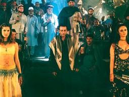 Movie Still From The Film Deewaar,Sanjay Dutt