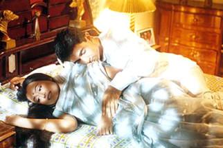 Movie Still From The Film Insaaf,Sanjay Suri