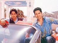 Movie Still From The Film Fun2ssh,Anuj Sawhney,Iqbal Khan