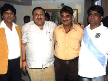 Vicky Ranawat,Kumar Mohan,Bal Kishan,Sachindra Sharma