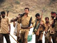 Movie Still From The Film Paan Singh Tomar,Irrfan Khan