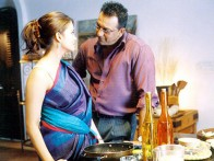 Movie Still From The Film Shabd Featuring Aishwarya Rai,Sanjay Dutt