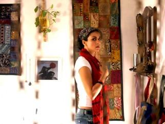 Movie Still From The Film Rann
