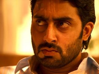 Movie Still From The Film Sarkar Raj,Abhishek Bachchan