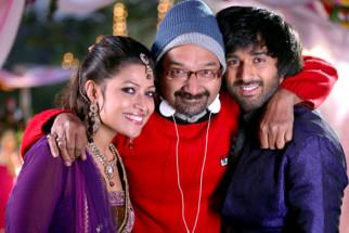 On The Sets Of The Film Bittoo Boss Featuring Pulkit Samrat,Amita Pathak,Supavitra Babul