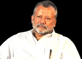 The Artist inspires Pankaj Kapoor's Happi