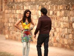 Movie Still From The Film Jannat 2,Esha Gupta,Emraan Hashmi