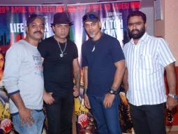 Photo Of Suraj Jagan From The 'Life Ki Toh Lag Gayi' starcast at 91.1 FM Radio City