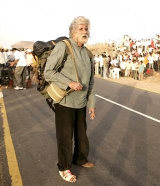 Movie Still From The Film Johnny Mastana,Amitabh Bachchan