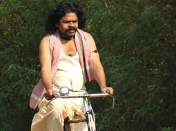 Movie Still From The Film MLA - An Inside Intruder,Omkar Das Manikpuri