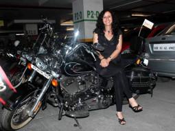 Shernaz Patel