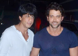 SRK, Hrithik to perform at IIFA