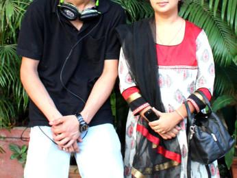 Raj Tandon, Gitanjali Sinha