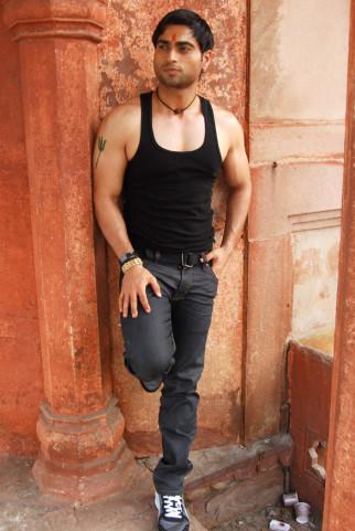 Movie Still From The Film Chakradhaar,Abhishek Anand