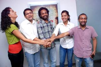 Ruhi Chaturvedi, Nishant Tripathi, Manish Manikpuri, Gamya Wijayadasa, Pitobash Tripathy