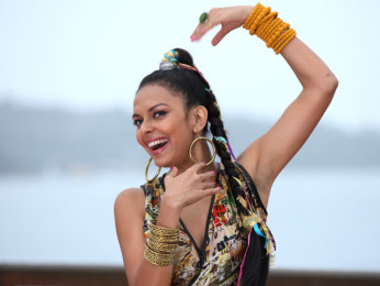 Movie Still From The Film From Sydney With Love,Bidita Bag