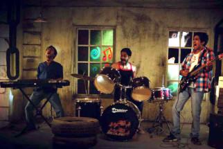 Movie Still From The Film Aalaap,Pitobash Tripathy,Aabid Shamim,Harsh Rajput
